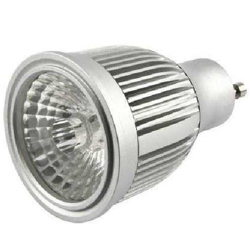 GU10 led dimbaar 6 watt 2700k reflectorlamp
