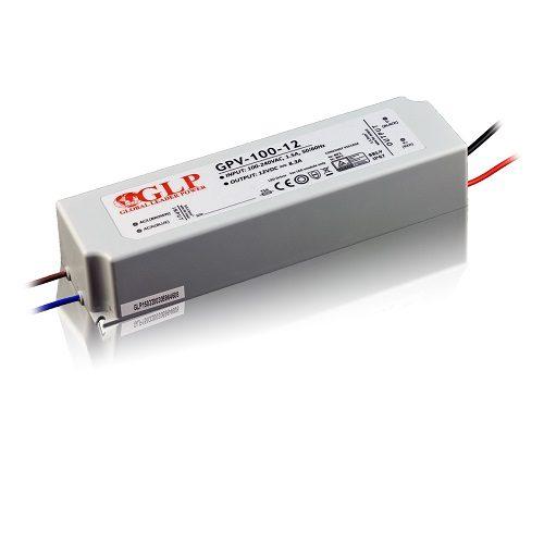 led voeding 100W-12V