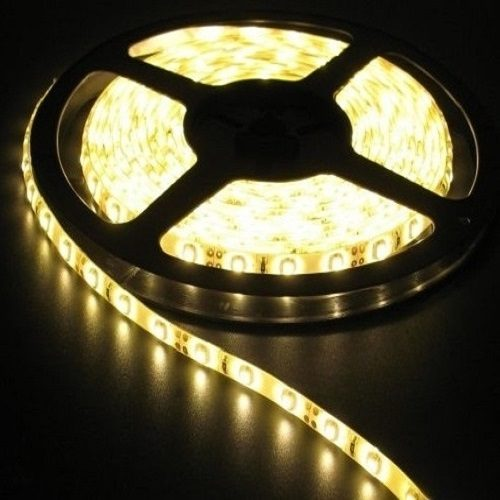 Ledstrip outdoor 5 meter 24 Watt (white pcb)