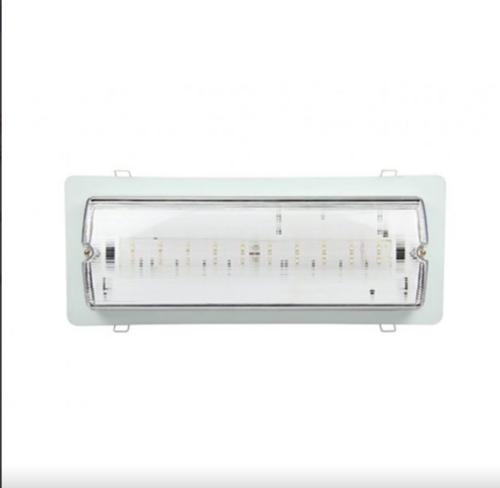 Inbouw LED Noodverlichting