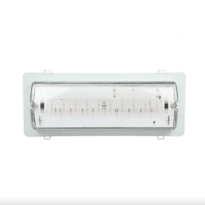 Inbouw LED Vluchtwegaanduiding